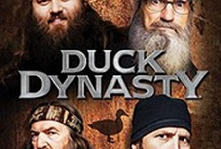Duck Dynasty -Xbox One
