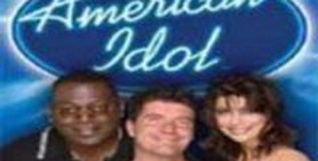 American Idol -PlayStation 2