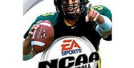 NCAA Football 2003 -PlayStation 2