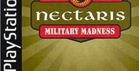 Nectaris Military Madness