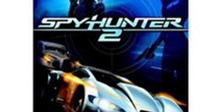 Spy Hunter 2 -Xbox