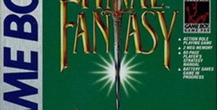 Final Fantasy Adventure
