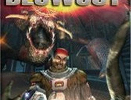 Blowout -Xbox