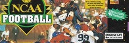 NCAA Football -Nintendo, Super (SNES)