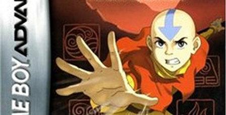 Avatar the Last Airbender -Game Boy Advance