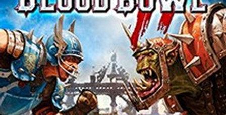 Blood Bowl II -Xbox One