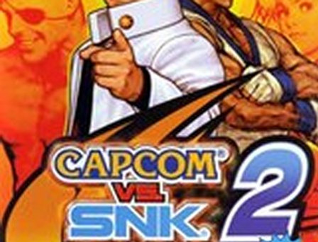 Capcom vs SNK 2 -PlayStation 2