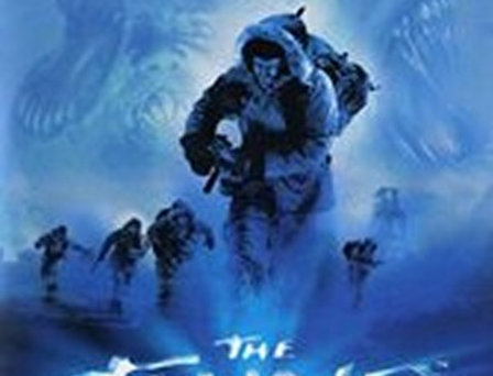 The Thing -PlayStation 2