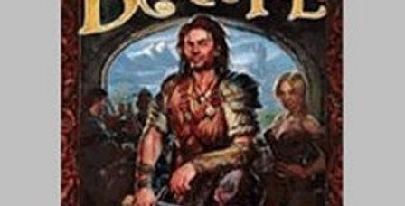 Bard's Tale -Xbox