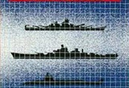 Battleship -Nintendo (NES)