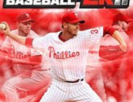 Major League Baseball 2K11 -Xbox 360