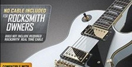 Rocksmith 2014 (No Cable) -PlayStation 3