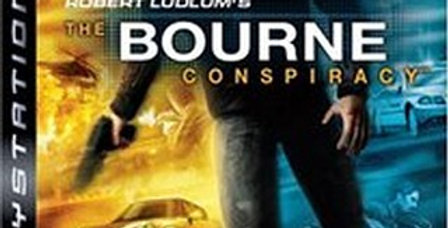 Bourne Conspiracy, The -PlayStation 3