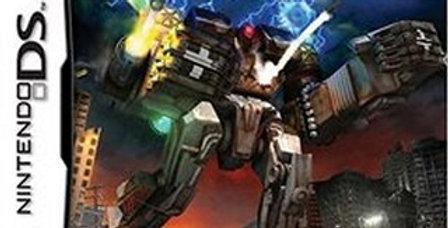 Mech Assault Phantom War