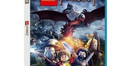 LEGO The Hobbit -Nintendo Wii U
