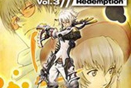 .hack // G.U. Vol. 3 // Redemption