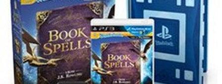 Book of Spells Software Bundle