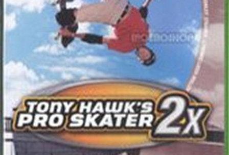 Tony Hawk Pro Skater 2x
