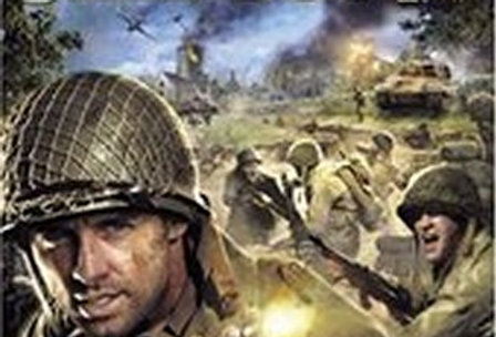 Call of Duty 3 -PlayStation 2