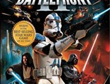Star Wars Battlefront 2 -PlayStation 2