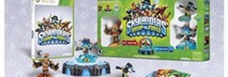 Skylanders Swap Force -Xbox 360