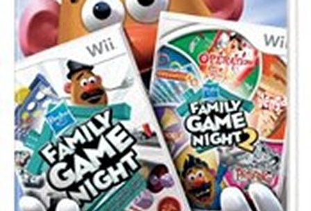 Family Game Night Value Pack, Hasbro
