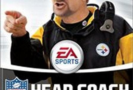 NFL Head Coach -PlayStation 2