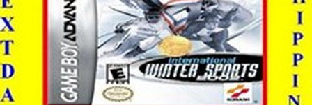 ESPN Winter Sports 2002 -Game Boy Advance