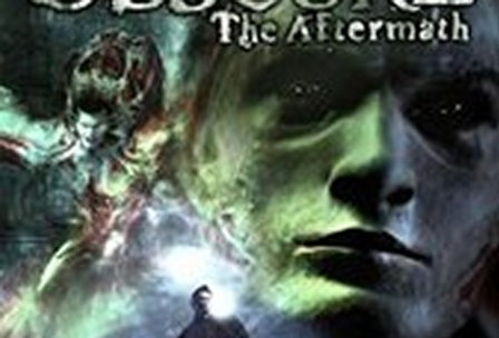 Obscure The Aftermath -PlayStation 2