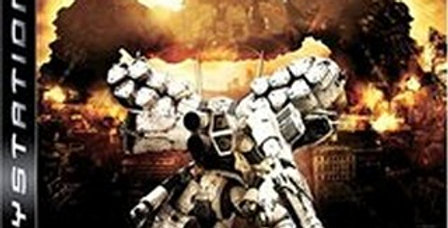 Armored Core For Answer -PlayStation 3