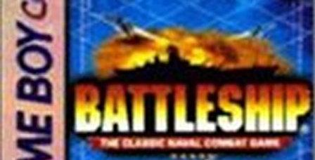 Battleship -Game Boy Color