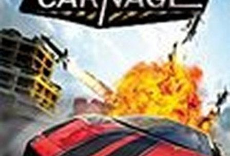 DT Carnage -PlayStation 2