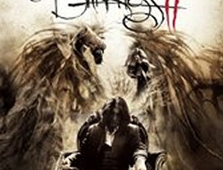 Darkness II, The -Xbox 360