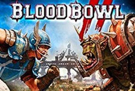 Blood Bowl II -PlayStation 4