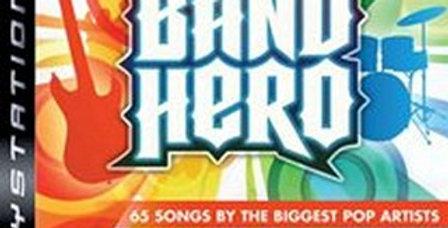 Band Hero -PlayStation 3