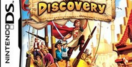 Dawn of Discovery -Nintendo DS