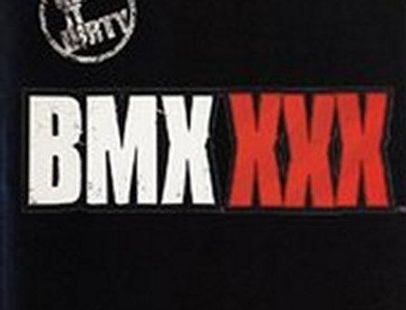 BMX XXX -Nintendo Gamecube