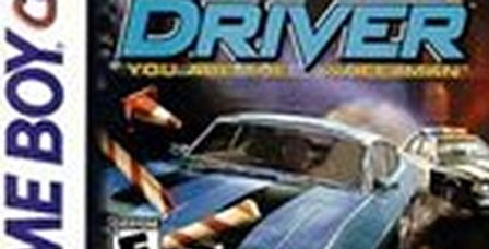 Driver -Game Boy Color