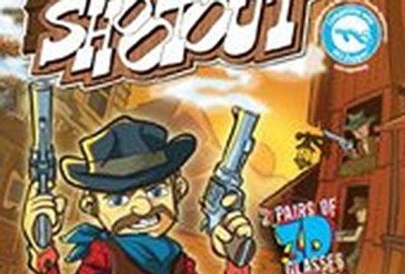 Colt's Wild West Shootout