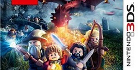 LEGO The Hobbit -Nintendo 3DS