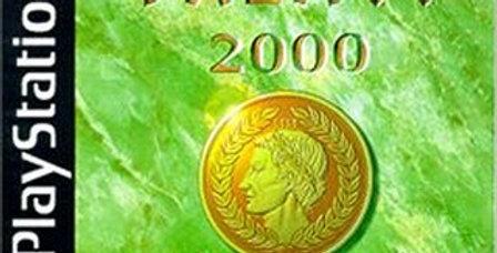 Caesar's Palace 2000 -PlayStation 1