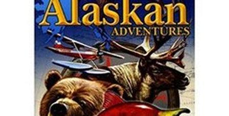 Cabela's Alaskan Adventures -Xbox 360