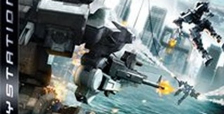 Armored Core 4 -PlayStation 3