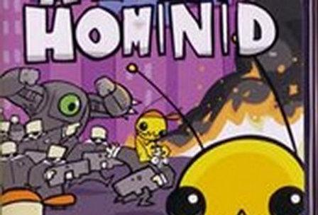 Alien Hominid -PlayStation 2