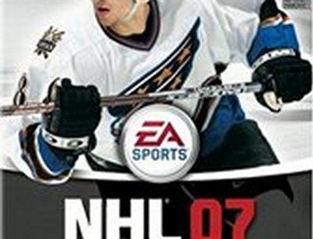 NHL 2007 -Xbox 360