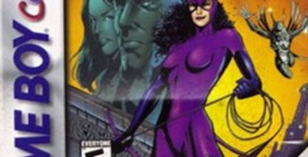 Catwoman -Game Boy Color