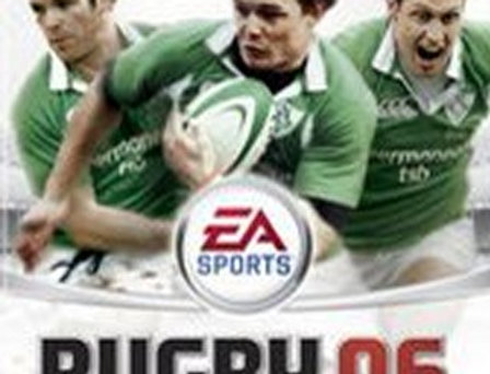 Rugby 2006 -Xbox