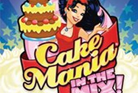 Cake Mania In The Mix
