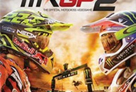 MXGP 2 -PlayStation 4