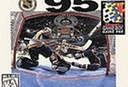 NHL 95 -Game Boy